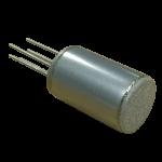 Miniature Zirconium Dioxide Oxygen Sensor