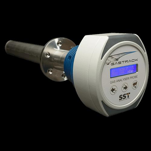 Gas Analysis Probe Oxygen Analyzer