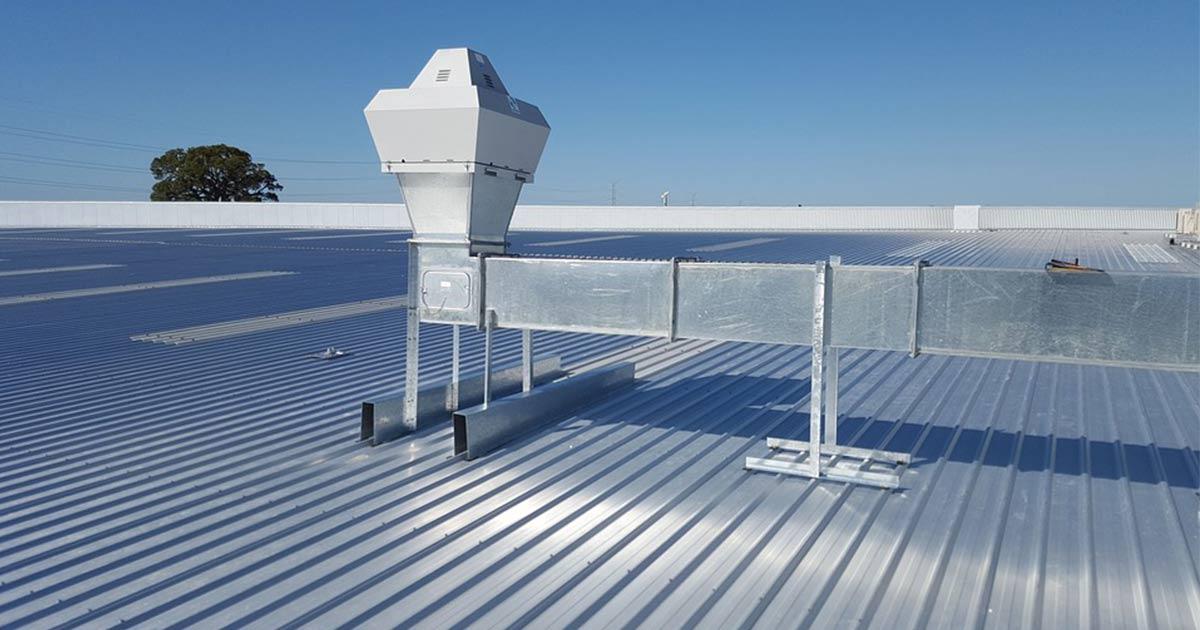 CO2 Gas Sensor for HVAC Systems
