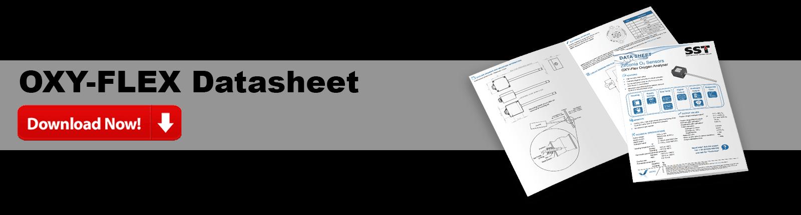 OXY-FLEX Datasheet Download