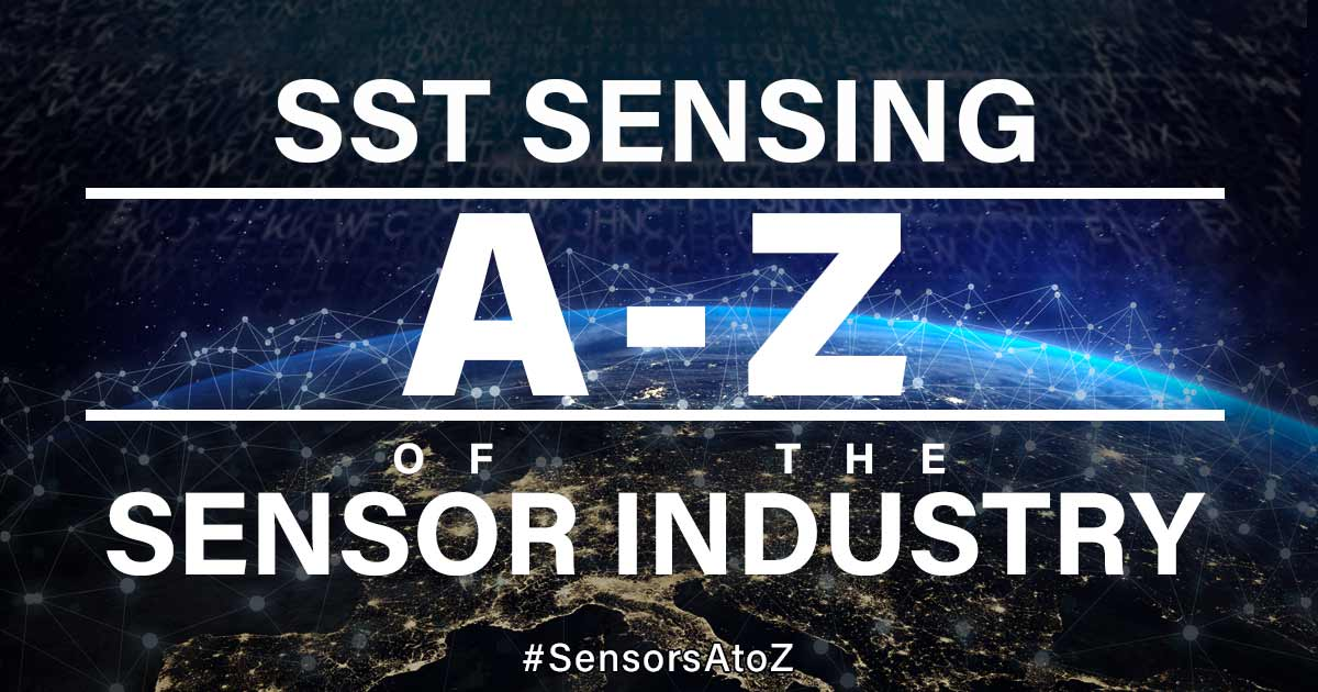 Sensor Industry – A Complete A to Z Guide