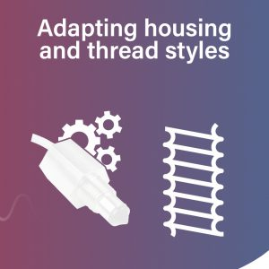 Adapting housing