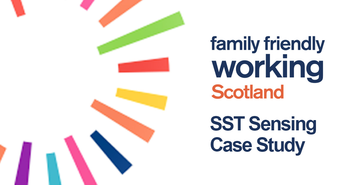 Family Friendly Working Scotland | Case Study