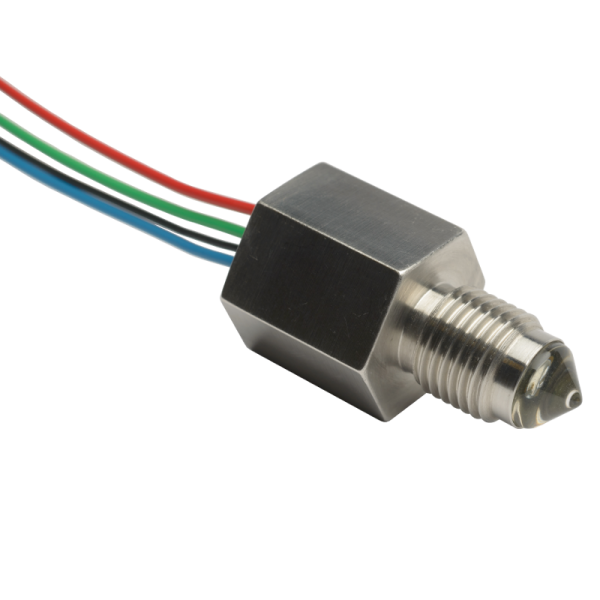 Capacitance Level Switch - Alternative