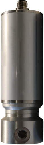 Trace Oxygen Sensor