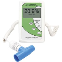 AII-2000 Handheld Oxygen Analyzer