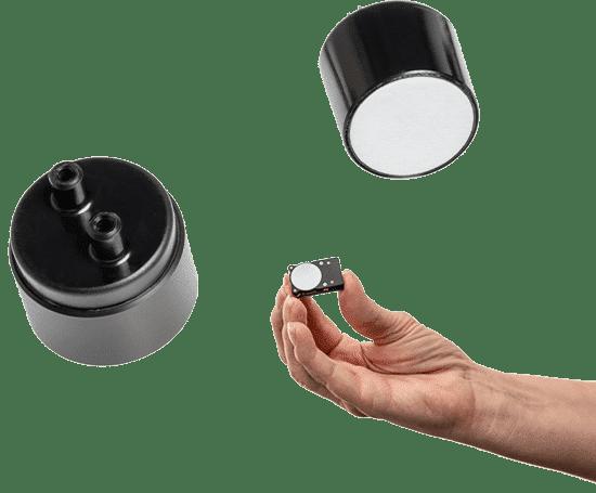 SST Carbon Dioxide Sensors