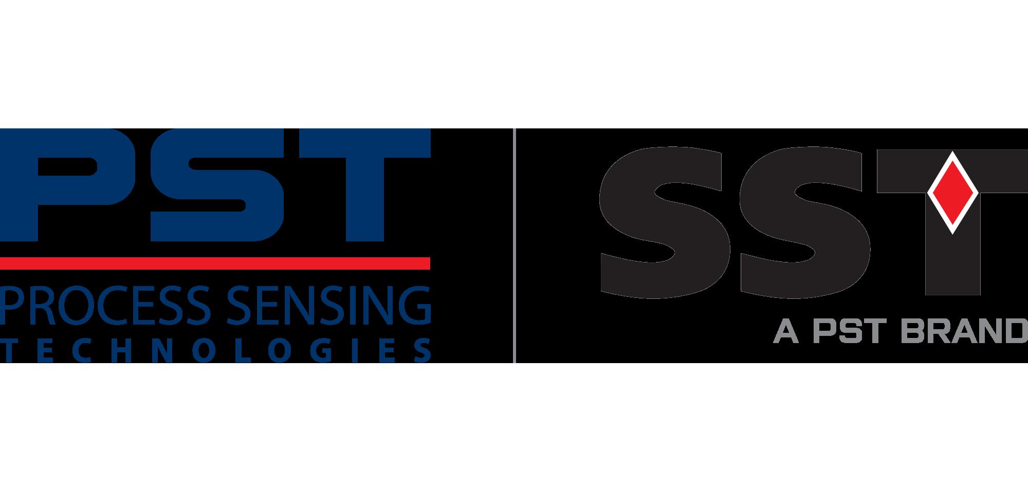SST Sensing Logo
